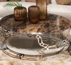 Кофейный столик Charade фабрика IPE Cavalli (Visionnaire)