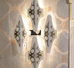 Настенный светильник Alystar фабрика IPE Cavalli (Visionnaire)