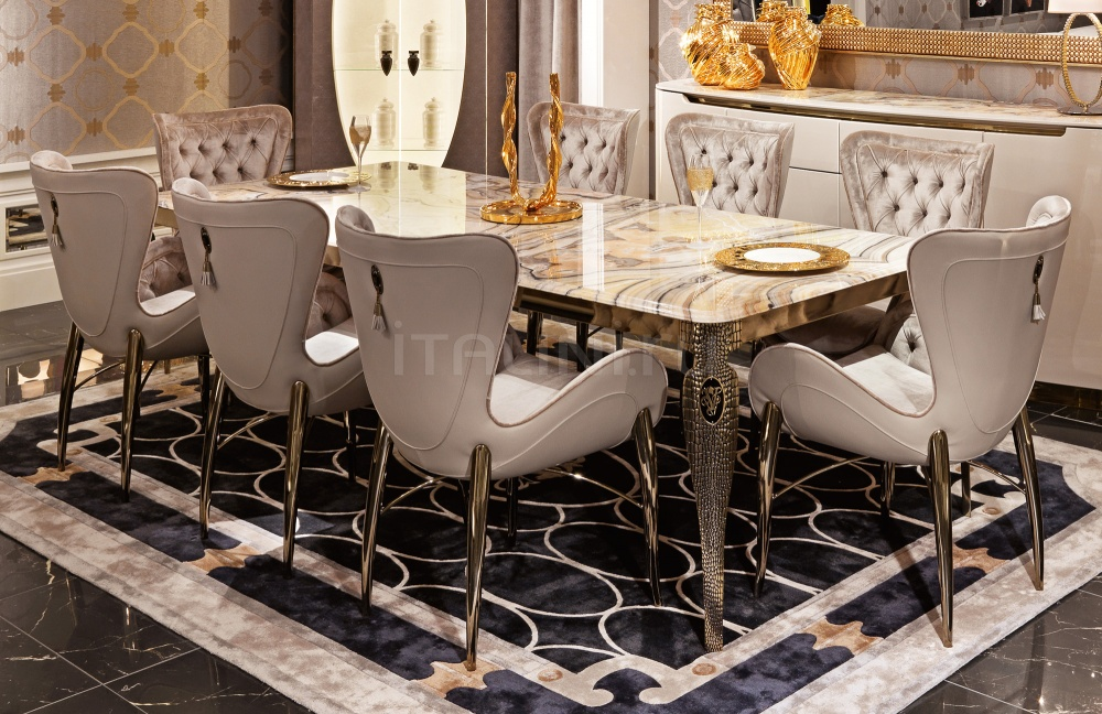 Стол обеденный Chatam IPE Cavalli (Visionnaire)