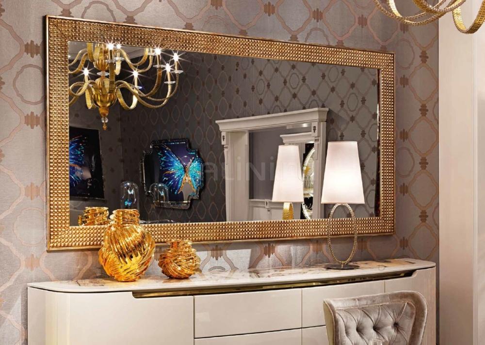Настенное зеркало Tycoon IPE Cavalli (Visionnaire)