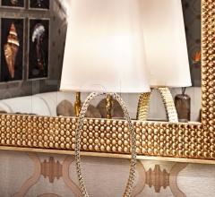 Настольная лампа Faberge фабрика IPE Cavalli (Visionnaire)