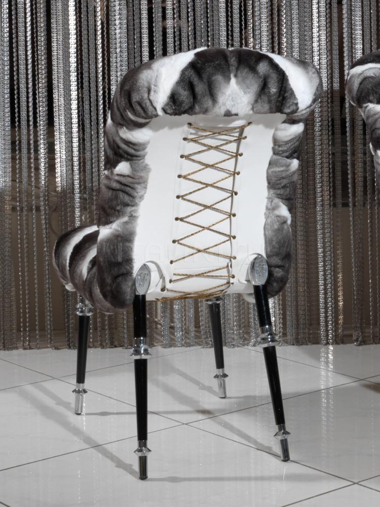Стул Vanity Fair IPE Cavalli (Visionnaire)