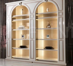 Книжный стеллаж Bertram фабрика IPE Cavalli (Visionnaire)