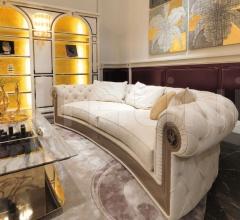 Диван Jackpot Arc фабрика IPE Cavalli (Visionnaire)