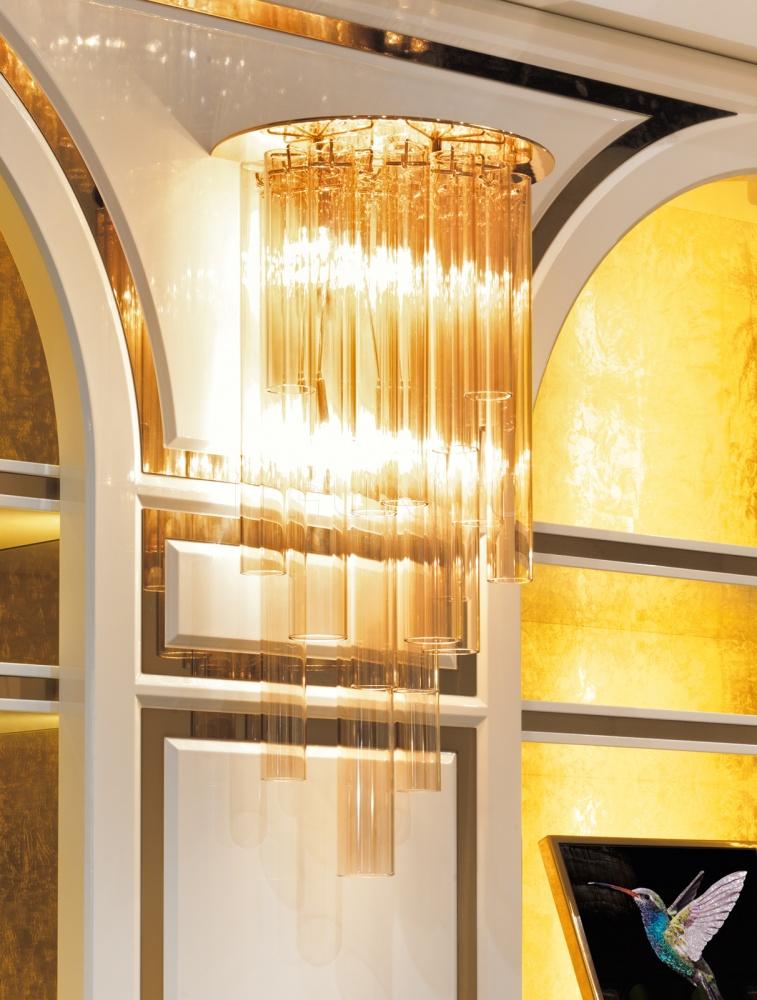 Настенный светильник Hammond IPE Cavalli (Visionnaire)