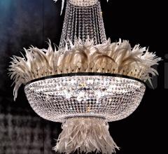 Люстра Bird фабрика IPE Cavalli (Visionnaire)