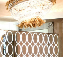 Потолочный светильник Bird фабрика IPE Cavalli (Visionnaire)