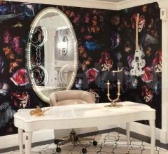 Настенное зеркало Sortilege фабрика IPE Cavalli (Visionnaire)