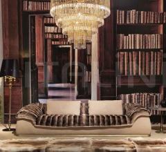 Диван Vanity Fair фабрика IPE Cavalli (Visionnaire)