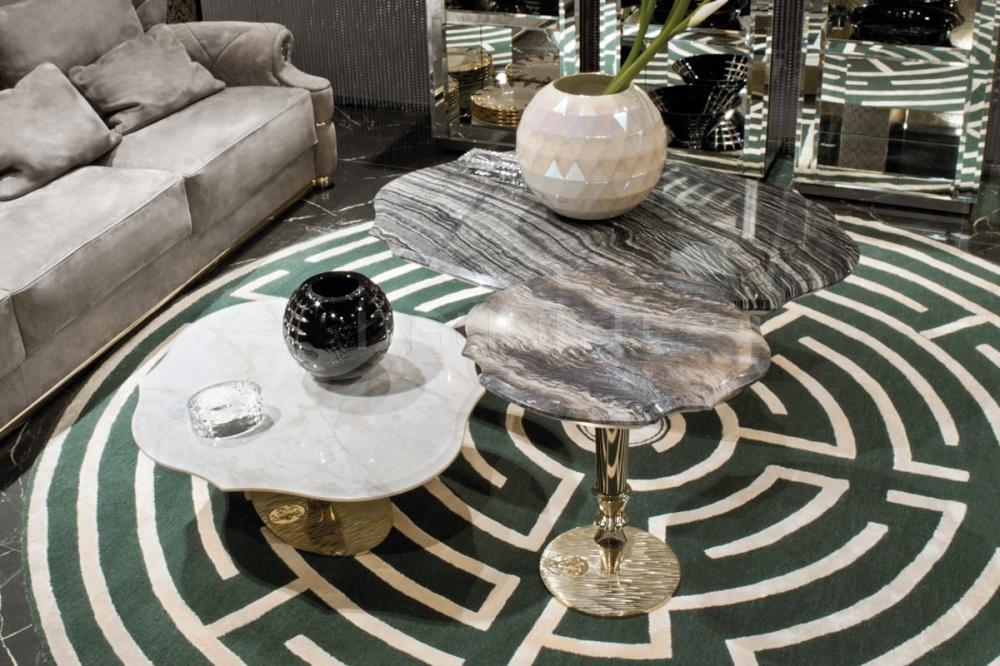 Кофейный столик Chantilly IPE Cavalli (Visionnaire)
