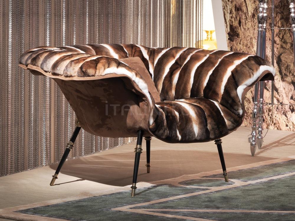Кресло Vanity Fair IPE Cavalli (Visionnaire)