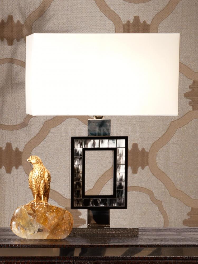 Настольная лампа Tyrfing IPE Cavalli (Visionnaire)
