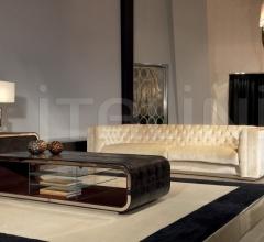 Настольная лампа Tyrfing фабрика IPE Cavalli (Visionnaire)