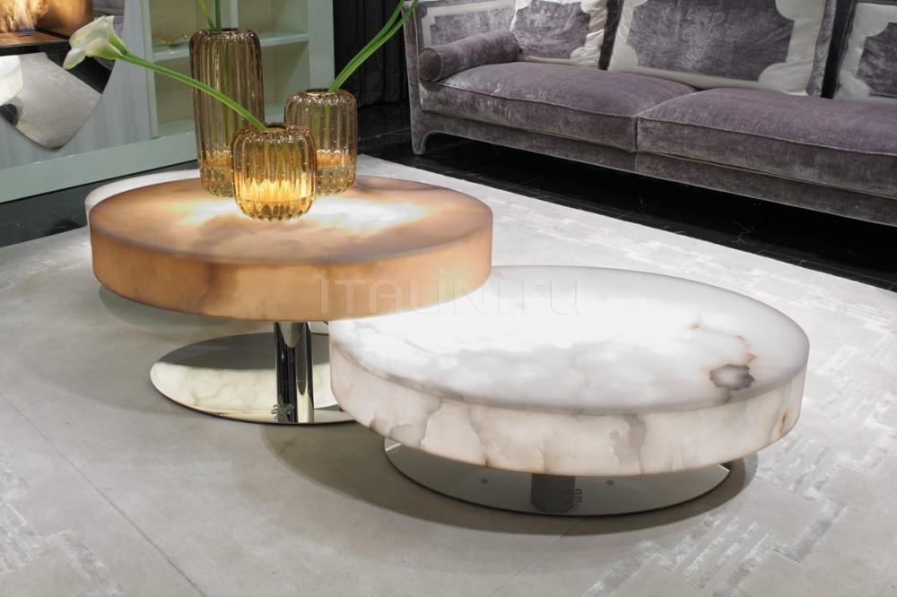 Кофейный столик Hansel IPE Cavalli (Visionnaire)
