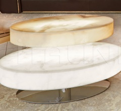 Кофейный столик Hansel фабрика IPE Cavalli (Visionnaire)
