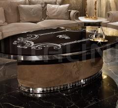 Кофейный столик Conrad фабрика IPE Cavalli (Visionnaire)