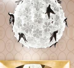 Подвесной светильник Acanthus фабрика IPE Cavalli (Visionnaire)