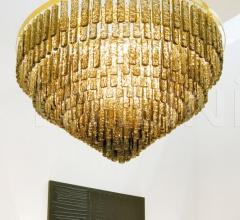 Потолочная лампа Aldebaran фабрика IPE Cavalli (Visionnaire)