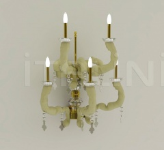 Настенный светильник Aslan фабрика IPE Cavalli (Visionnaire)