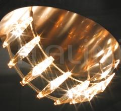 Подвесной светильник Benson фабрика IPE Cavalli (Visionnaire)