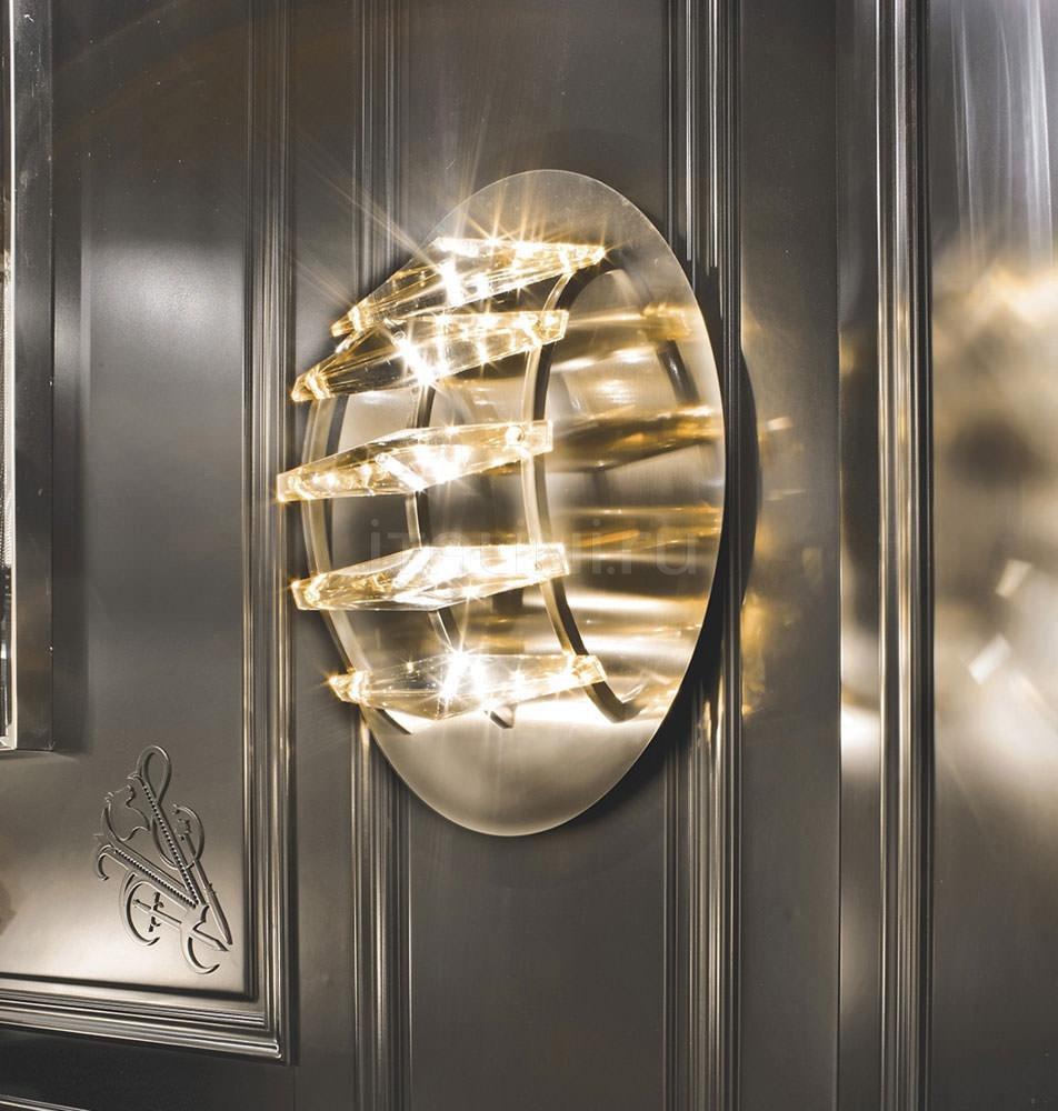 Настенный светильник Benson IPE Cavalli (Visionnaire)