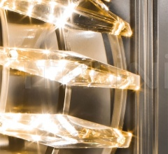 Настенный светильник Benson фабрика IPE Cavalli (Visionnaire)