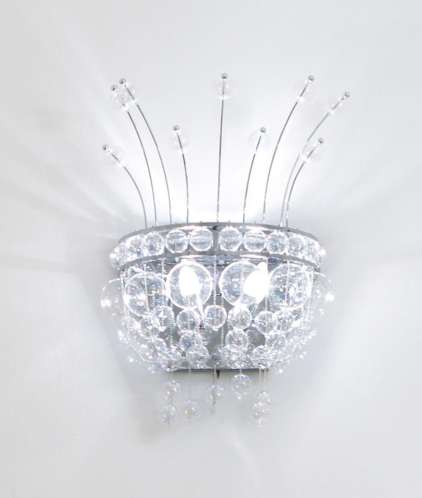 Настенный светильник Idho IPE Cavalli (Visionnaire)