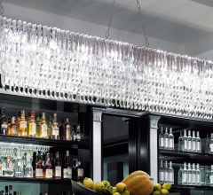 Подвесной светильник Mainz фабрика IPE Cavalli (Visionnaire)