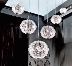Подвесной светильник Palinuro фабрика IPE Cavalli (Visionnaire)