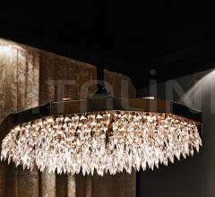 Подвесной светильник Turnbull фабрика IPE Cavalli (Visionnaire)