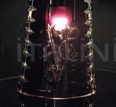 Настольная лампа Joska фабрика IPE Cavalli (Visionnaire)