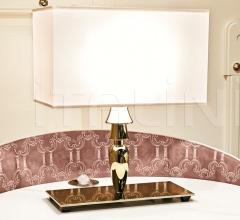 Настольная лампа Dagonet фабрика IPE Cavalli (Visionnaire)