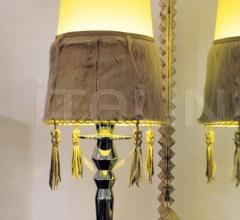 Настольная лампа Isotta фабрика IPE Cavalli (Visionnaire)