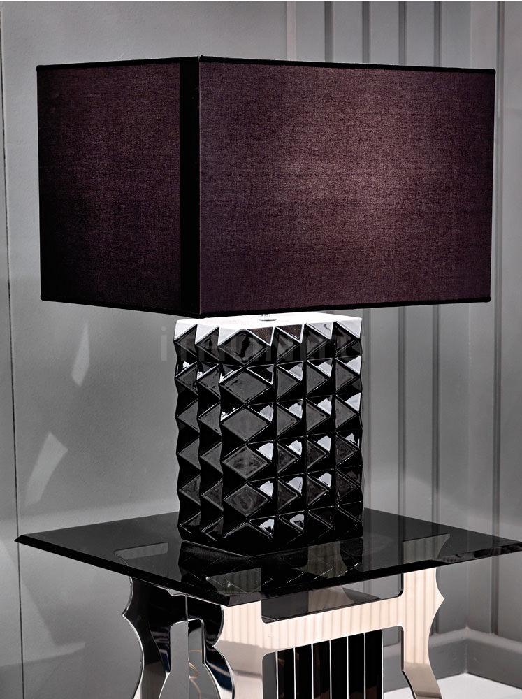 Настольная лампа Teti IPE Cavalli (Visionnaire)