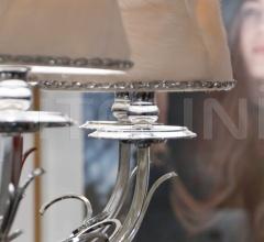 Люстра Thalita фабрика IPE Cavalli (Visionnaire)