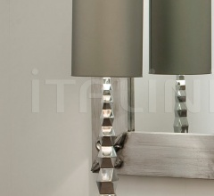 Настольная лампа Zantas фабрика IPE Cavalli (Visionnaire)