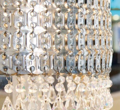 Настенный светильник Amanda фабрика IPE Cavalli (Visionnaire)