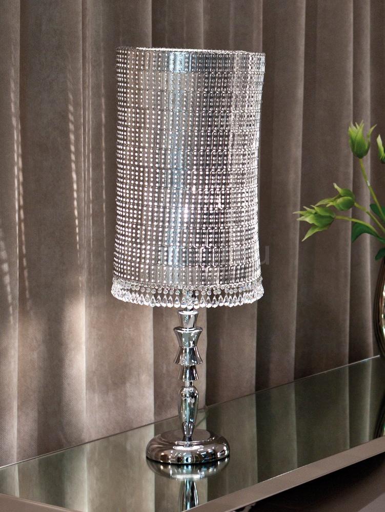Настольная лампа Pendragon IPE Cavalli (Visionnaire)