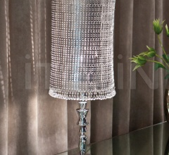 Настольная лампа Pendragon фабрика IPE Cavalli (Visionnaire)