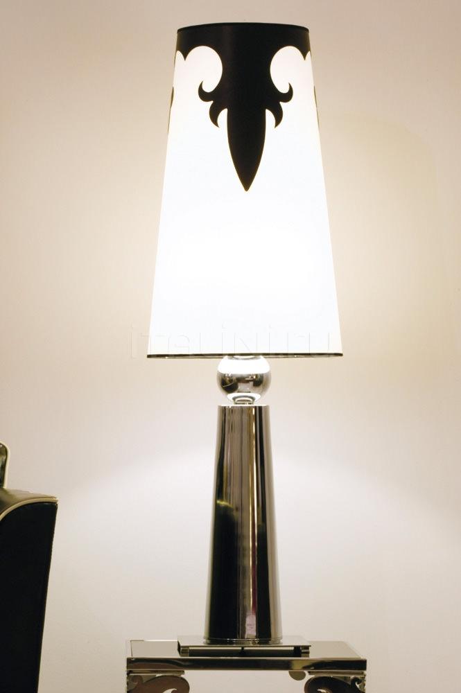 Настольная лампа Excalibur IPE Cavalli (Visionnaire)