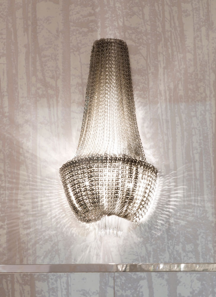 Настенный светильник Galahad IPE Cavalli (Visionnaire)