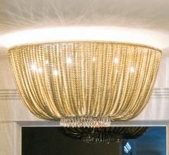 Потолочный светильник Galahad фабрика IPE Cavalli (Visionnaire)