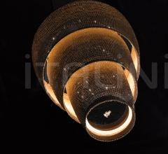 Подвесной светильник Guyon фабрика IPE Cavalli (Visionnaire)