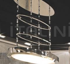 Подвесной светильник Harold фабрика IPE Cavalli (Visionnaire)