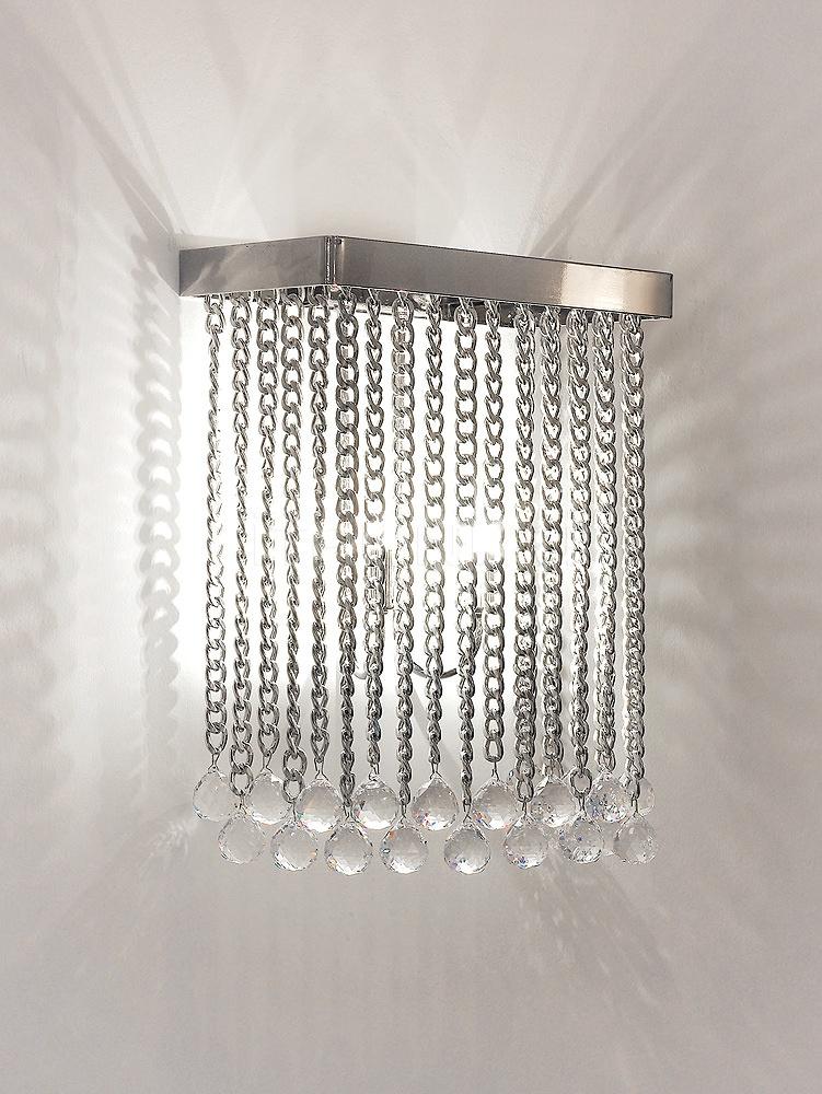 Настенный светильник Kobe IPE Cavalli (Visionnaire)