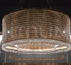Подвесной светильник Melmoth фабрика IPE Cavalli (Visionnaire)