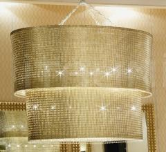 Потолочный светильник Tamall фабрика IPE Cavalli (Visionnaire)