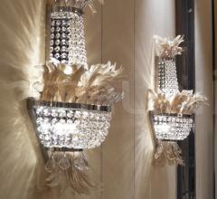 Настенный светильник Bird фабрика IPE Cavalli (Visionnaire)