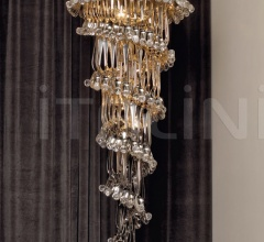 Подвесной светильник Blasius фабрика IPE Cavalli (Visionnaire)