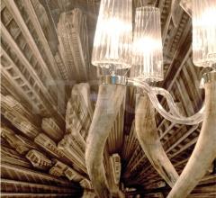 Подвесной светильник Lamorak фабрика IPE Cavalli (Visionnaire)